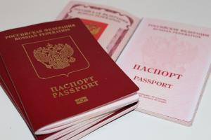 К сведению сумчан: Украина закрыла въезд для россиян в возрасте от 16 до 60 лет