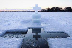 В Сумах определили места,  где будет проходить освящение воды на Крещение