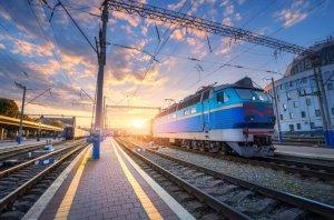 На региональные поезда до и из Киева будут продавать 100% билетов