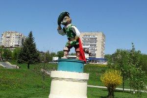 На ремонт детского парка «Сказка» выделят 1 млн гривен
