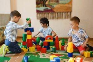 На Сумщине могут открыть детские сады с 25 мая