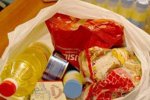 На Сумщине начали раздачу бесплатных продуктовых наборов незащищенным слоям