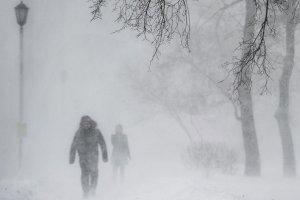 На Сумщине ожидаются сложные погодные условия