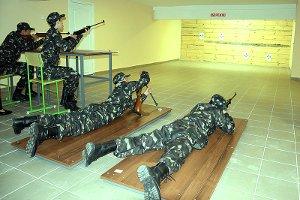 На Сумщине создан Центр военно-патриотического воспитания