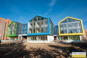 В Сумах откроют новый детский сад уже в ноябре