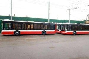 В Сумах появился новый автобусный маршрут