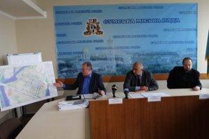 В Сумах принимают предложения по обустройству территории между улицей Харьковская и проспектом М. Лушпы