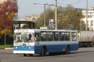 В Сумах хотят возить пассажиров троллейбусов по 10 грн,  а автобусов — по 9