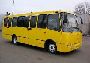 В Сумах стали известны участники тендера на поставку 6 автобусов