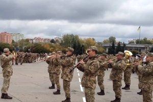 Сумчан приглашают на празднование Дня защитника Украины