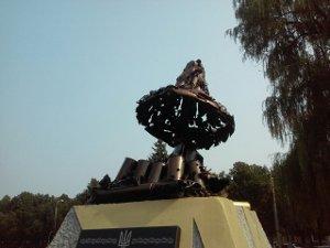 Сумская артиллерийская бригада отметила годовщину создания