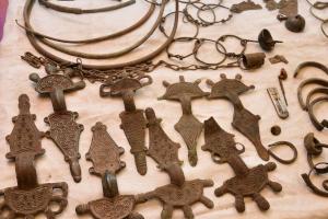 Сумскому краеведческому музею передадут уникальные сокровища