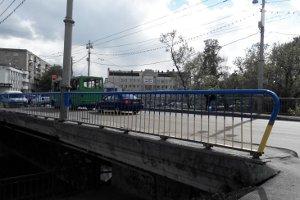 Сумской горсовет планирует отремонтировать три моста