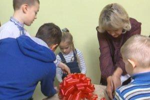Сумской центр реабилитации получил реабилитационное оборудование от благотворителей