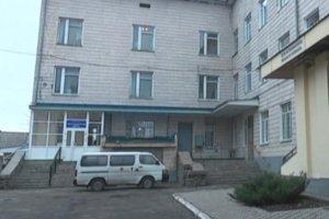 Сумскую областную инфекционную больницу ликвидируют