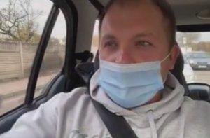 У мэра Конотопа Артема Семенихина подтвердили коронавирус