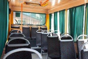 В городе Сумы вернули на маршрут автобус №25