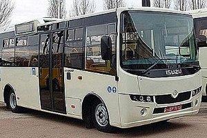 В городе Сумы ввели новый автобусный маршрут