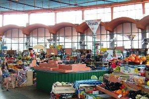 В ходе проверки на сумских рынках было обнаружено множество нарушений