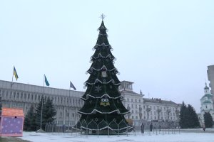 Как сумчане встретят Новый год 2020? Программа новогодних и рождественских мероприятий