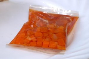 В Сумах разработали биоупаковку для продуктов питания