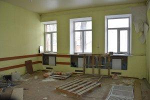 В Сумах вот уже 3 года не могут завершить ремонт на подстанции «скорой»