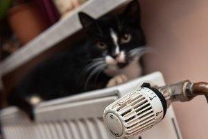 В Сумах 9 апреля отключат отопление