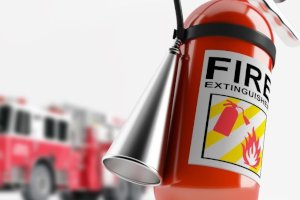 В Сумах мэр распорядился вне очереди проверить состояние пожарной безопасности в коммунальных учреждениях