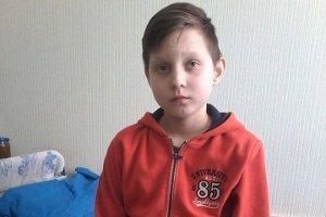 В Сумах мошенники сняли более 10 тыс. грн с карты на лечение онкобольного мальчика