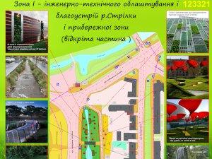 В Сумах определили концепции реконструкции центральной части города