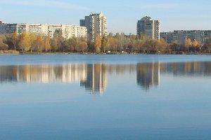 В Сумах почистят реки и озеро Чеха