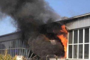 В Сумах суд продолжает рассмотрение дела о взрыве на заводе «Гуала Кложерс Украина»