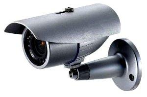 В Сумах установят первые 60 камер видеонаблюдения