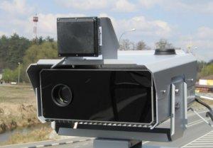 Завтра в Сумах начнут работать камеры автофиксации нарушений ПДД (список улиц)