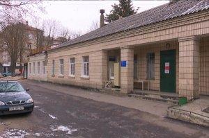 В Сумской ЦРБ начали принимать пациентов с COVID-19