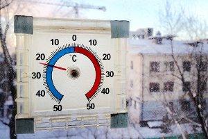 Сумчан призывают одеваться теплее