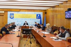Запреты и разрешения в «красной» эпидзоне на Сумщине: решение областной комиссии ТЭБ и ЧС