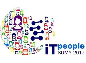 Завтра в Сумах стартует международный форум IT PEOPLE SUMY 2017