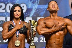 Сумчанин одержал победу на чемпионате мира по фитнесу