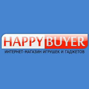 Интернет-Магазин «HappyBuyer»