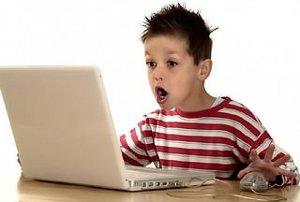 Детские социальные сети позволяют