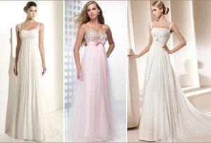 выпускные платья 2011
