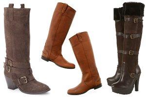 Тимберленд ботинки женские осень зима 2 11