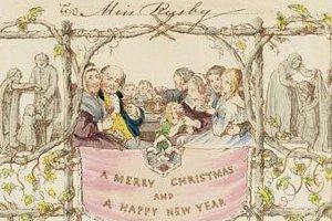 Открытки новогодние открытки или