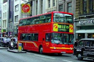 Поездка в лондон про рестораны и кафе