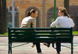 как познакомиться с девушкой на улице советы девушек