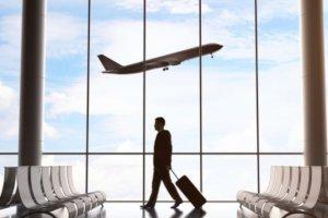 Жителя Сумщины сняли с борта самолета из-за алиментных долгов