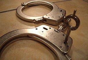 В Сумах полиция задержала похитителя лифтового оборудования
