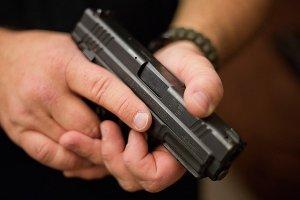 Полиция обнародовала фотографию «сумского стрелка»