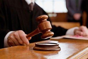 Дело прокурора Маслюка закрыли из-за отсутствия состава админнарушения